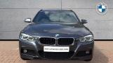 2017 BMW M Sport Touring (Grey) - Image: 16