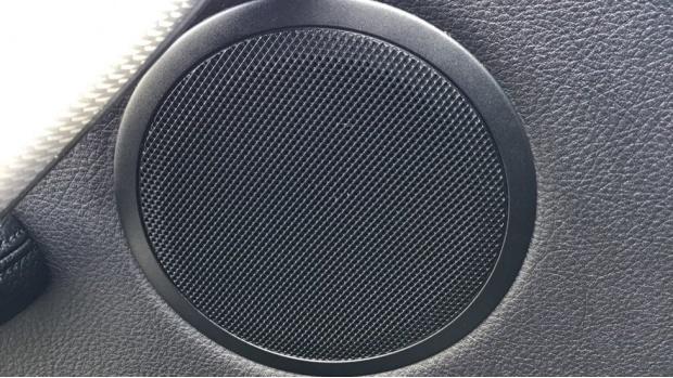 2017 BMW M Sport Touring (Grey) - Image: 20