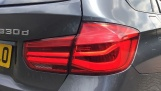 2017 BMW M Sport Touring (Grey) - Image: 22