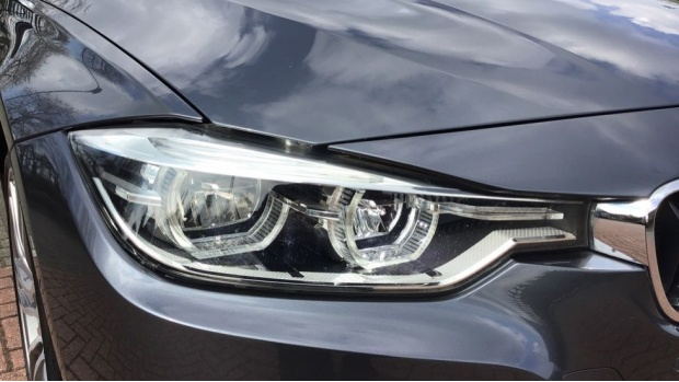 2017 BMW M Sport Touring (Grey) - Image: 23