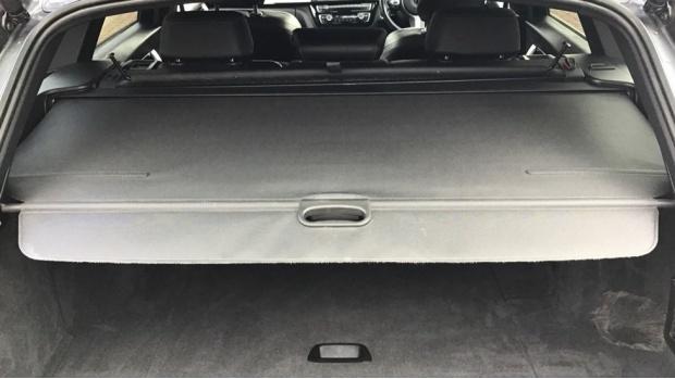 2017 BMW M Sport Touring (Grey) - Image: 35