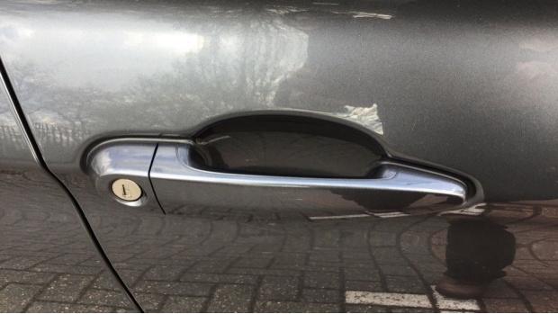 2017 BMW M Sport Touring (Grey) - Image: 40