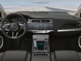2021 Jaguar 90kWh HSE Auto 4WD 5-door (Black) - Image: 4