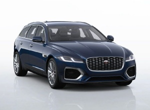 2021 Jaguar XF SE Sportbrake Auto 5-door