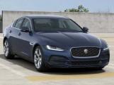 2021 Jaguar 2.0i S Auto 4-door (Blue) - Image: 1