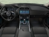 2021 Jaguar 2.0i S Auto 4-door (Blue) - Image: 4