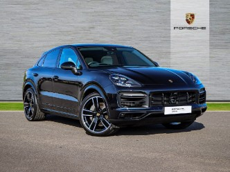 2020 Porsche Cayenne Coupe V6 S TIPTRONIC 5-door