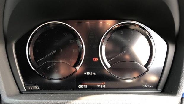 2020 BMW SDrive20i M Sport (White) - Image: 9