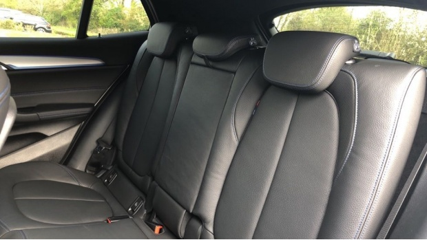 2020 BMW SDrive20i M Sport (White) - Image: 12