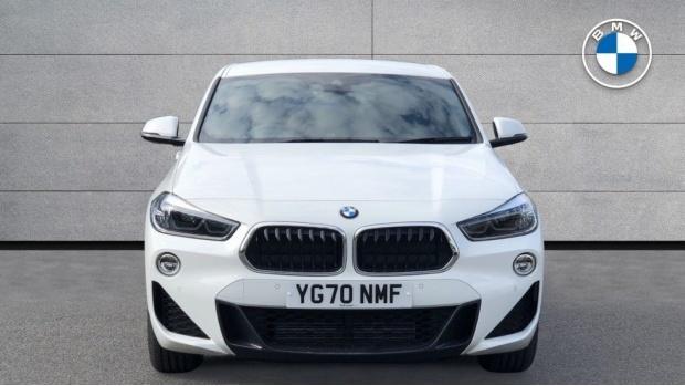 2020 BMW SDrive20i M Sport (White) - Image: 16