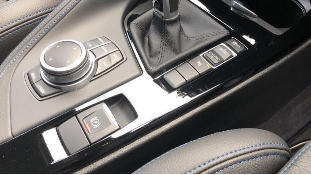 2020 BMW SDrive20i M Sport (White) - Image: 19