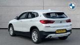 2020 BMW XDrive20d SE (White) - Image: 2