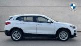 2020 BMW XDrive20d SE (White) - Image: 3