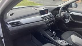 2020 BMW XDrive20d SE (White) - Image: 7