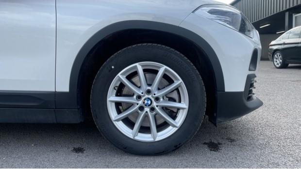 2020 BMW XDrive20d SE (White) - Image: 14