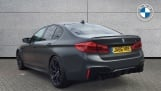 2019 BMW F90 Competition 35 Jahre Edition Salo (Grey) - Image: 2