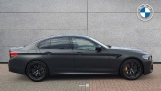 2019 BMW F90 Competition 35 Jahre Edition Salo (Grey) - Image: 3