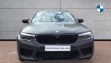 2019 BMW F90 Competition 35 Jahre Edition Salo (Grey) - Image: 16