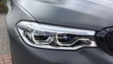 2019 BMW F90 Competition 35 Jahre Edition Salo (Grey) - Image: 23