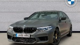 2019 BMW F90 Competition 35 Jahre Edition Salo (Grey) - Image: 42