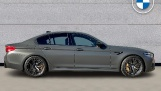 2019 BMW F90 Competition 35 Jahre Edition Salo (Grey) - Image: 45