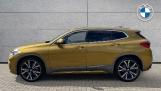 2018 BMW XDrive20d M Sport X (Gold) - Image: 3