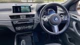 2018 BMW XDrive20d M Sport X (Gold) - Image: 5