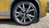 2018 BMW XDrive20d M Sport X (Gold) - Image: 14