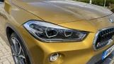 2018 BMW XDrive20d M Sport X (Gold) - Image: 23
