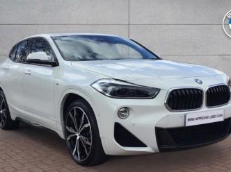 2020 BMW X2 xDrive20d M Sport 5-door