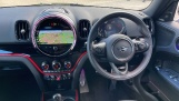 2021 MINI Cooper S ALL4 Sport (Grey) - Image: 5