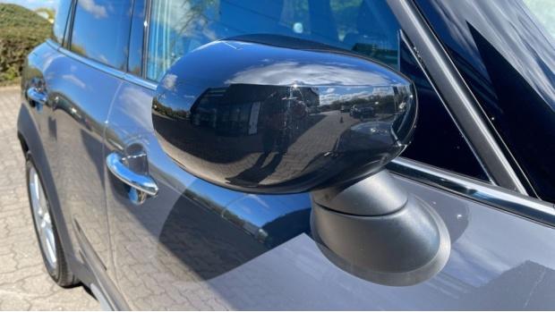 2021 MINI Cooper S ALL4 Sport (Grey) - Image: 26