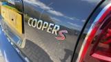 2021 MINI Cooper S ALL4 Sport (Grey) - Image: 33