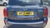 2021 MINI Cooper S ALL4 Sport (Grey) - Image: 34