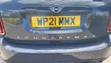 2021 MINI Cooper S ALL4 Sport (Grey) - Image: 37