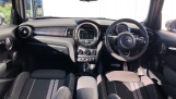 2021 MINI 5-door Cooper S Sport (Black) - Image: 4