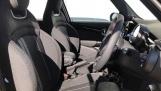 2021 MINI 5-door Cooper S Sport (Black) - Image: 11