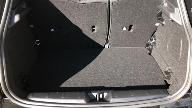 2021 MINI 5-door Cooper S Sport (Black) - Image: 13