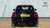 2021 MINI 5-door Cooper S Sport (Black) - Image: 15