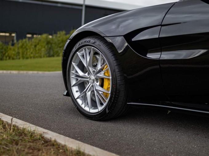 2021 Aston Martin V8 2-door (Black) - Image: 25