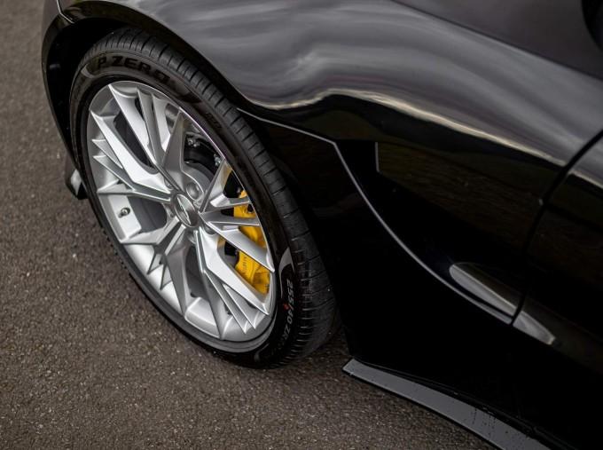 2021 Aston Martin V8 2-door (Black) - Image: 26