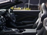 2021 Aston Martin V8 Roadster Auto 2-door (Black) - Image: 15