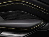 2021 Aston Martin V8 Roadster Auto 2-door (Black) - Image: 18