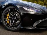 2021 Aston Martin V8 Roadster Auto 2-door (Black) - Image: 19