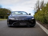 2021 Aston Martin V8 Roadster Auto 2-door (Black) - Image: 20