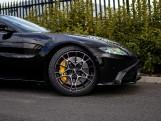 2021 Aston Martin V8 Roadster Auto 2-door (Black) - Image: 21