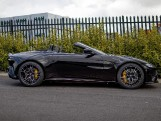 2021 Aston Martin V8 Roadster Auto 2-door (Black) - Image: 25
