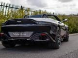 2021 Aston Martin V8 Roadster Auto 2-door (Black) - Image: 27