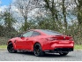 2021 BMW BiTurbo Competition Steptronic 2-door (Red) - Image: 2