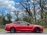 2021 BMW BiTurbo Competition Steptronic 2-door (Red) - Image: 3